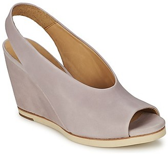 Coclico NELS women's Sandals in Purple