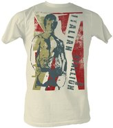 Rocky Italian Stallion Mens T-Shirt In