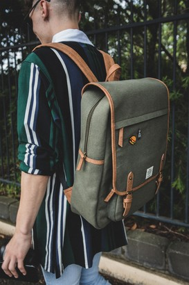 Typo Heritage Backpack