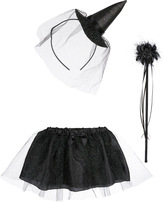 Accessorize Witch Angels Halloween Dress Up Costume