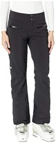 Obermeyer Bliss Pants (Black) Women's Casual Pants