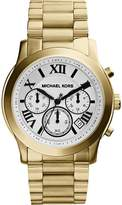 Michael Kors Cooper Stainless Steel Men's Watch Mk5916