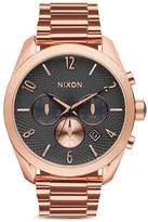 Nixon The Bullet Chrono Watch, 42mm