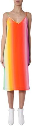 Être Cécile Rainbow Dress
