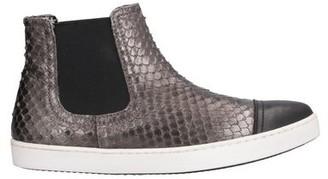 Studio Pollini High-tops & sneakers