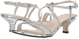 Touch Ups Maisie (Silver) Women's Shoes