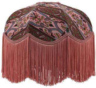 Mamounia Jacquard Cotton Blend Lampshade
