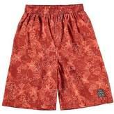 Hot Tuna Kids Aloha Short Junior Boys Beach Pants Boardshorts Elasticated Waist