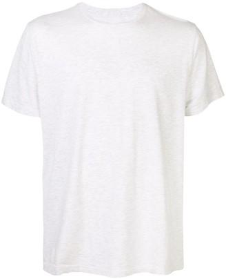 SAVE KHAKI UNITED Oatmeal Heather T-shirt