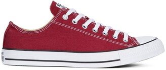 Converse Chuck Taylor All Star Ox Seasonal Canvas Low Top Trainers