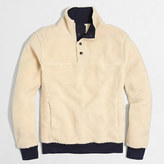 J.Crew Factory Upstate fleece pullover