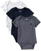 Gap Favorite stripe bodysuit (3-pack)