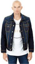 True Religion Jimmy Super T Mens Jacket