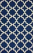 nuLoom 200MTVS36B-2608 Hand-Tufted Contemporary, Transitional 100 Percent Wool Rug (2-Feet 6-Inch X 8-Feet)