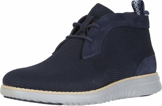 UGG Men's Union Chukka HyperWeave Chukka Boot
