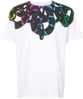 Marcelo Burlon County of Milan Leonardo T-shirt
