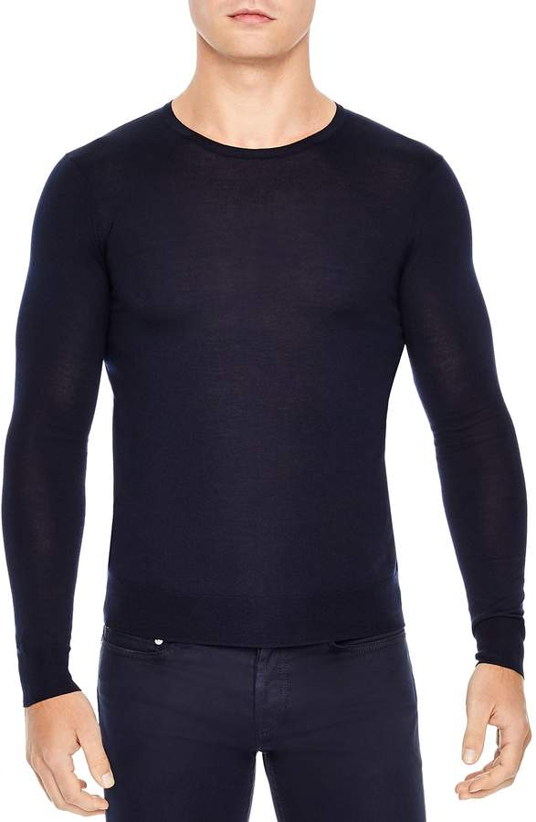 Sandro Spirit Sweater
