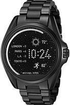 Michael Kors Access - Bradshaw Display Smartwatch - MKT5005 Watches