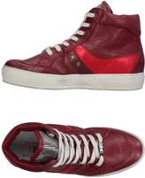 D'Acquasparta D'ACQUASPARTA High-tops & sneakers - Item 11314776