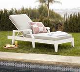 Pottery Barn Chaise Frame