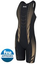 TYR AP12 Women's Credere Compression Open Back Speed Suit 40347
