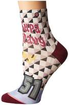 Stance Supa Wavy Women's Knee High Socks Shoes