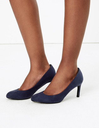 Marks and Spencer Stiletto Heel Court Shoes