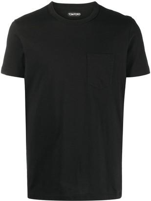 Tom Ford chest pocket T-shirt