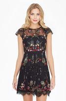 Parker Janina Dress