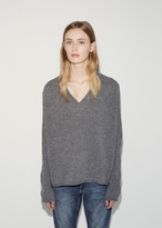 Hope Scale Sweater