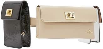 Atelier Manu Tech belt-bags