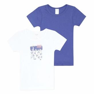 Absorba Camiseta infantil para nino