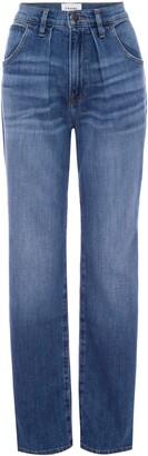 Frame Le Pixie Baggy Jeans