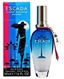 Escada Island Paradise Limited Edition Eau de Toilette Spray for Women, 1.6 Ounce