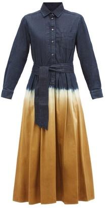 Max Mara Dorina Dress - Navy