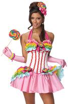 Rubie's Costume Co Lollipop Costume Set - Women