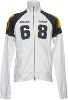 Armani Jeans Sweatshirts - Item 12087033