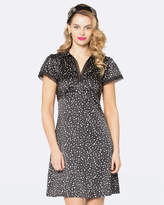Alannah Hill Count The Stars Dress