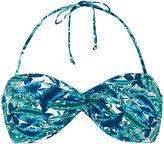 Oasis Tropical Twist Front Bikini