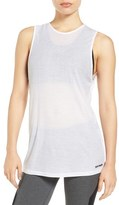 Ivy Park Women's Vented Back Tank