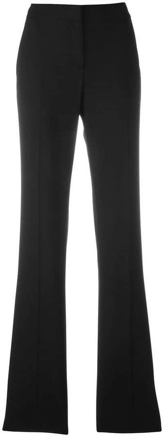 Tom Ford stretch flared trousers
