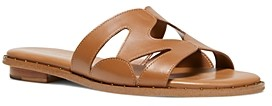 MICHAEL Michael Kors Women's Annalee Slide Sandals