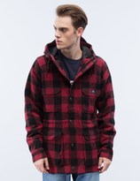 Penfield Kasson Buffalo Plaid Jacket