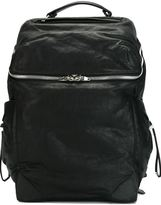 Alexander Wang 'Wallie' backpack - unisex - Lamb Skin - One Size