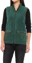 Royal Robbins Foxtail Fleece Vest - UPF 50+, Insulated (For Women)