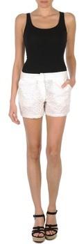 BRIGITTE Bardot JESSIE women's Shorts in White