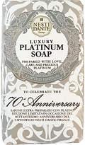 Nesti Dante 70th Anniversary Platinum Natural Soap, 250g