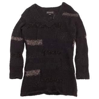 Zadig & Voltaire \N Black Wool Knitwear