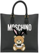 Moschino Playboy Ready to Bear tote