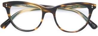 Oliver Peoples 'Jardinette' glasses